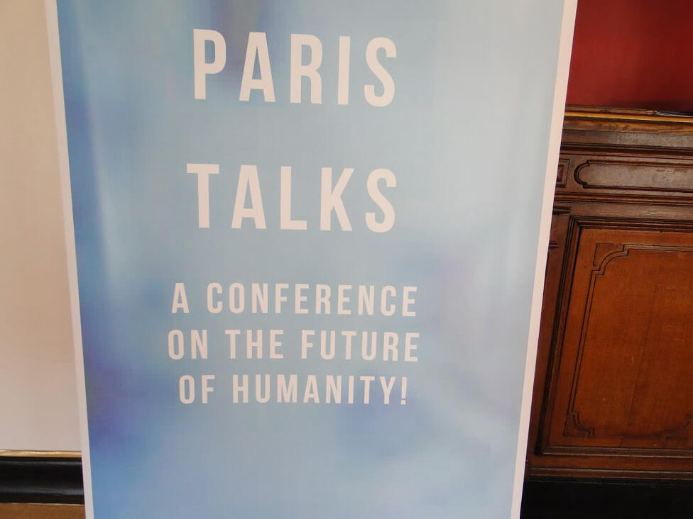 Paris-talks-conference